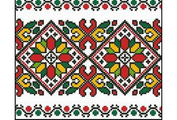 Схемы для вышивания крестом на